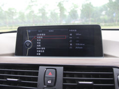 2013款 335Li 3.0T 风尚设计套装
