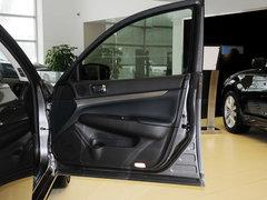 2013款G25 2.5L 自动SedanSTC限量版