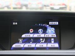 2013款 2.5 自动 250 豪华版