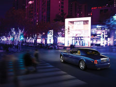 2013款 6.7L 自动 双门轿跑车