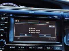 2012款3.5L 自动豪华版 7座