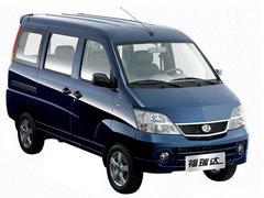 2011款 1.2L 手动 加长版舒适型K12B-A