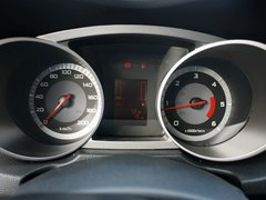 2012款 2.0T 手动 探索版柴油4X4豪华型 5座