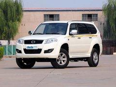 2012款2.4L 手动两驱豪华型7座