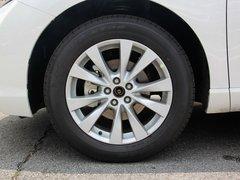 2013款2.7L 自动两驱豪华版5座