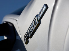 2013款猛禽F-150 6.2L 自动一门半版 高配