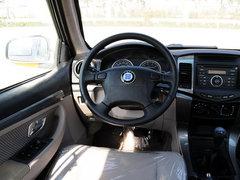 2012款2.8T 手动柴油商务版