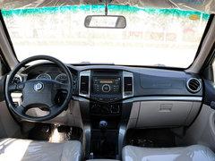 2012款 2.8T 手动 柴油商务版