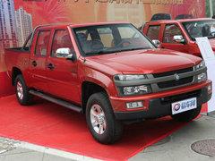 2012款2.2 手动汽油商务版