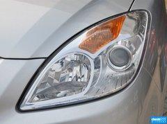 2012款 2.4L 手动 柴油两驱GL