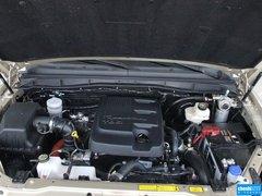 2012款 2.4L 手动 柴油四驱LX