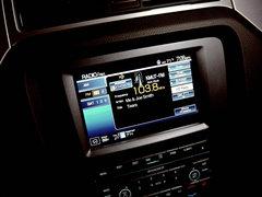 2012款 3.7L 自动 标准型