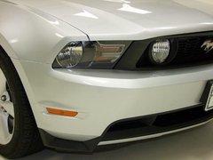 2012款 5.0L AT GT豪华型