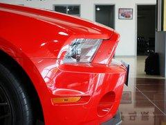 2012款 GT500 5.4L 手动 豪华型