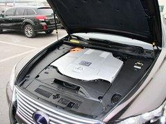 2013款 5.0L CVT 600hL