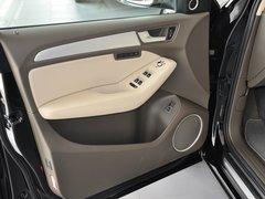 2013款45 TFSI quattro运动型 5座