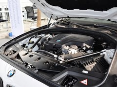 2013款 525Li 2.0T 领先型