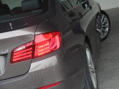 2013款 530Li 3.0L 豪华型