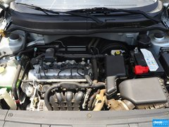 2012款 1.5L 手动 豪华型