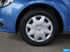 2012款 1.5L 自动 舒适型