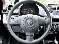 2013款1.0L 自动炫酷型