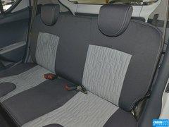 2013款1.0L 手动豪华型