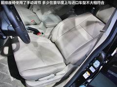 2012款2.4L 自动豪华导航5门版 5座