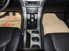 2012款2.4L 手动汽油两驱天窗版 5座