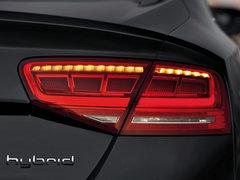 2013款 2.0T 40 hybrid