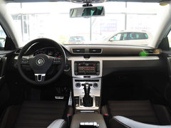 2012款旅行版 2.0TSI四驱舒适型