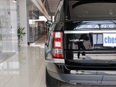 2013款 3.0TD V6 Vogue