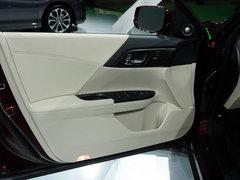 2013款雅阁基本型