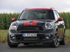 2013款1.6T ATJOHN COOPER WORKS All4
