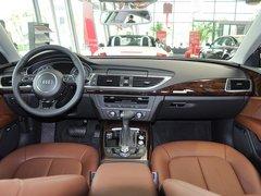 2013款50TFSI quattro舒适型