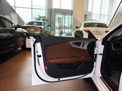 2013款35FSI quattro进取型