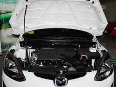 2012款两厢 1.5L 自动炫动豪华版