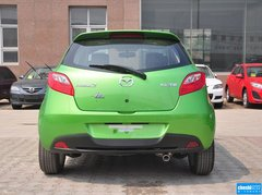 2012款 兩廂 1.5L 自動 炫動豪華版