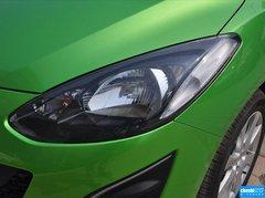 2012款 两厢 1.5L 自动 炫动豪华版