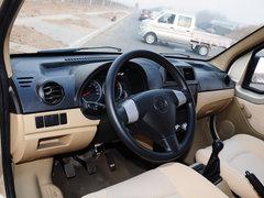 2012款 1.4L 手动 创业II型
