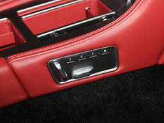 2013款 DB9 6.0L Coupe