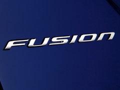 2013款Fusion混动版