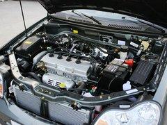 2012款 1.5L 手动 运动型II