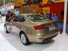 2012款 1.5T 自动 尊贵型