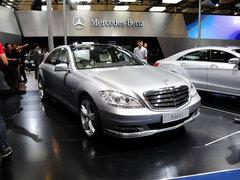 2013款S600L 5.5TGrand Edition designo