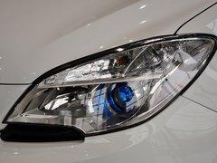 2013款 1.4T GL 自动 都市领先型 5座