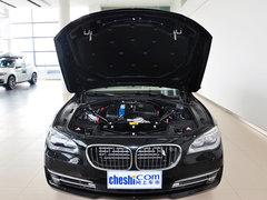 2013款 740Li 3.0T 混合动力版