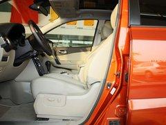 雷诺  科雷傲 2.5 CVT 驾驶席座椅正视图