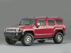 2005款 悍马 3.5 AT