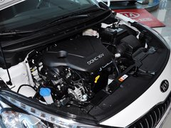 2013款 1.6L 自动 Premium