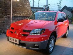 2005款 2.4L 手动 4X2运动型 5座